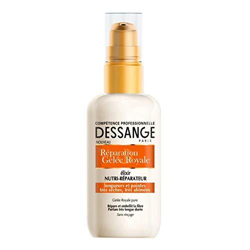 DESSANGE - Gelée Royal Soin Sans Rinçage Flacon Pompe 100 - Lot De 3 - Vendu Par Lot