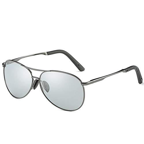 Aztnrwen Gafas De Sol Polarizadas De Aviador, Gafas De Sol Polarizadas Clásicas Con Bloqueo De Rayos Uv Con Montura Metálica Para Conducir Y Pescar