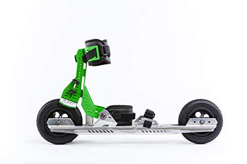 FLEET skates cross skater grün - direkt vom Hersteller