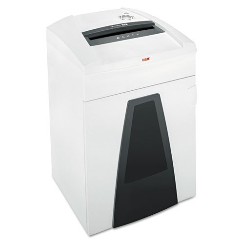 Learn More About HSM Securio P36S Strip Cut Office Paper Shredder