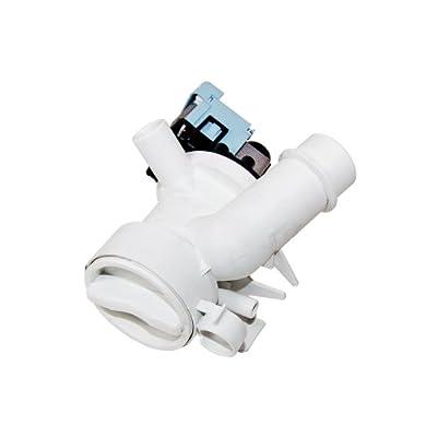 Candy 41018403 Hoover Washing Machine Drain Pump