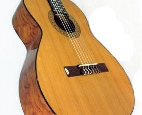20 Cashimira CAS acústica clásica de la guitarra española: Amazon ...