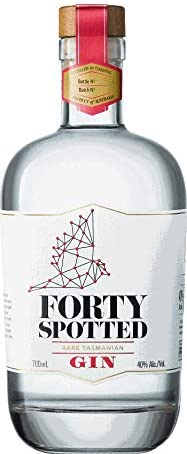 Lark Distillery Forty Spotted Gin 700mL