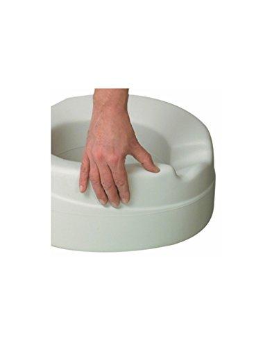 Ayudas Dinámicas Elevador de WC Blando Soft ✅