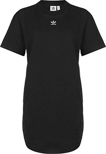 adidas sukienka damska czarny/biały Size 38