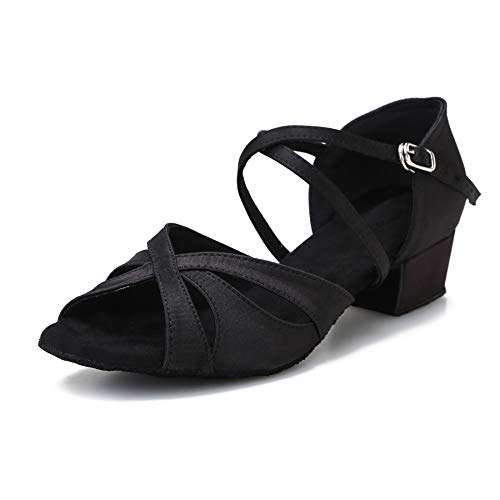 Comfort Ballroom Dance Shoes