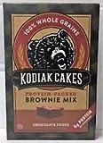 Kodiak Cakes Chocolate Fudge Brownie Mix (Pack of 2)