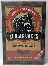 Choice Kodiak Cakes Chocolate Fudge Brownie 2 Pack of Mix Challenge the lowest price