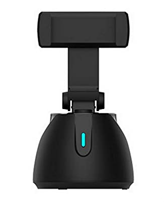 Smart Tracking Selfie Stick Stand,360°Rotation Auto Face Object Tracking Camera Tripod Holder Smart Shooting Cell Phone Camera Mount, Vlog Shooting Smartphone Mount Holder from Avicii Fovever ZZ