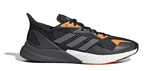 adidas Zapatillas de Correr para Hombre X9000l3, Color Negro, Talla 42 EU