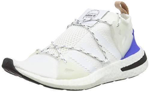 adidas , Damen Gymnastikschuhe 38 schwarz (FTWBLA/FTWBLA/PERCEN)
