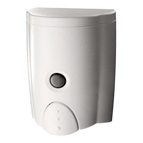"""Inno Bathroom DS1PEUW001 Seifenspender """"Smart"""", 500 ml"""