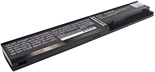 Replacement Battery for ASUS F301, F301A, F301A1 Part NO 0B110-00140100E-A1A11-205-003U, A31-X401, A32-X401