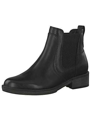 Tamaris Damen 1-1-25012-25 Chelsea Boot 007 Touch-IT