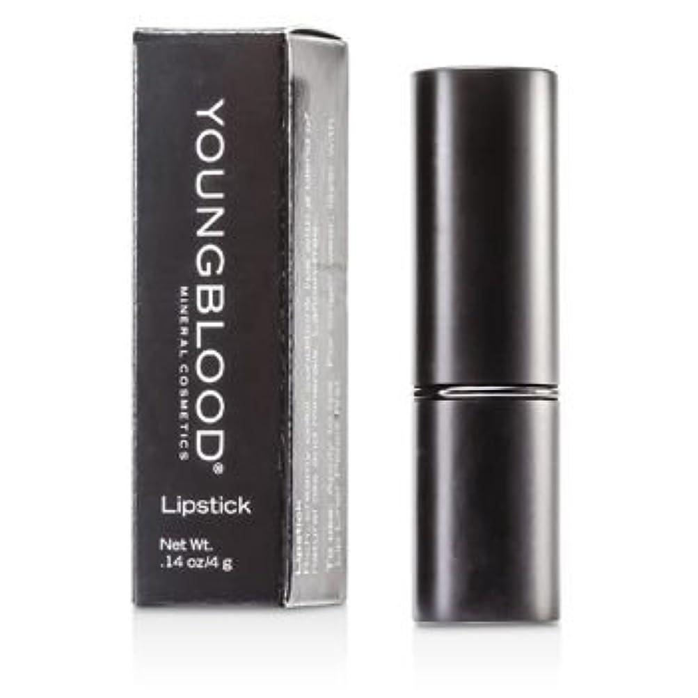 気味の悪いタバコ純粋にヤングブラッド リップスティック - Blusing Nude 4g/0.14oz並行輸入品