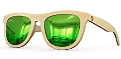 bamboo sunglasses eco-friendly clothing