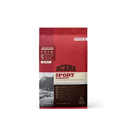 ACANA Sport , 1er Pack (1 x 11.4 kg)