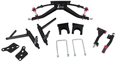 GTW Club Car DS Double A-arm 6 inch Lift Kit (for 03-Up Models)