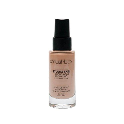 Smashbox Studio Skin 15 Hour Wear Hydrating Foundation, 1.0, 1 Fluid Ounce