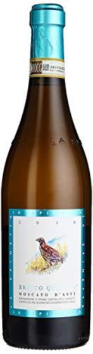 La Spinetta Moscato D'Asti Bricco Quaglia, Vino Blanco - 750 ml