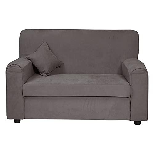 divano letto 2 posti in offerta Dmora Divano Moderno in Tessuto a 2 posti