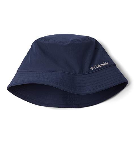 Columbia Pine Mountain Sombrero, Unisex Adulto, Collegiate Navy, S/M
