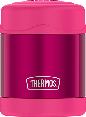 Thermos Funtainer 10 Ounce Food Jar, Pink