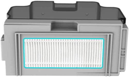 Filtro Hepa di ricambio per aspirapolvere OKP K7, accessorio per aspirapolvere robot OKP, 4 pezzi