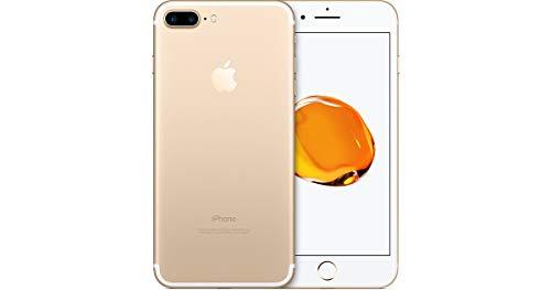 Price comparison product image Apple iPhone 7 Plus 32 GB Unlocked,  Gold US Version