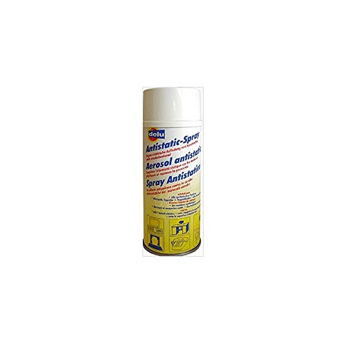 Antistatikspray 400ml - Made in Germany
