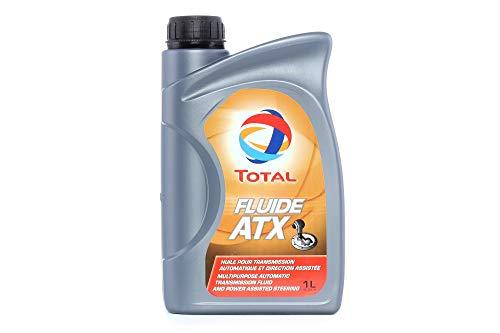 Total 166220 ATX Fluid, Automatikgetriebeöl, (1 Liter)
