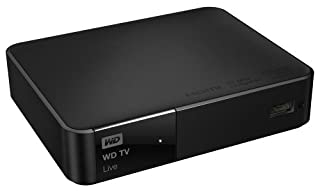 WD TV Live Lettore Multimediale, Wi-Fi, USB 2.0, HDMI, Full-HD 1080p (B005MYX33K)   Amazon price tracker / tracking, Amazon price history charts, Amazon price watches, Amazon price drop alerts