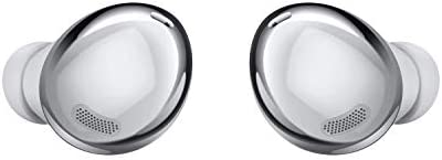 SAMSUNG Galaxy Buds Pro, Bluetooth Earbuds, True Wireless, Noise Cancelling, Charging Case, Quality Sound, Water...