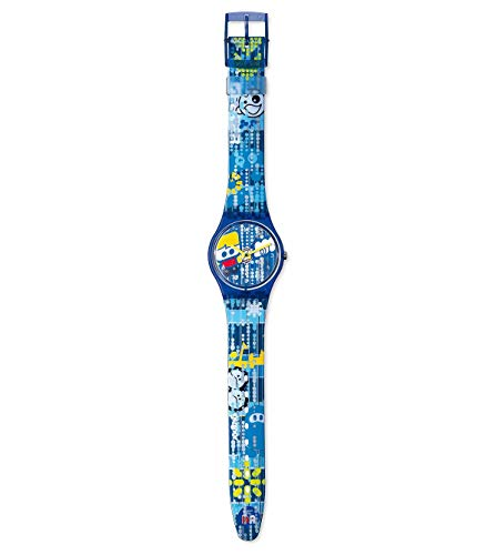 SWATCH OUTLET Analógico GS106
