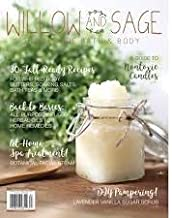 Willow and Sage August September October 2018