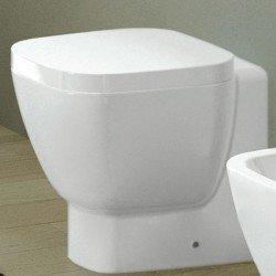 SEDILE WC. ONE COPRENTE TERMOINDURENTE (SOLO SEDILE)