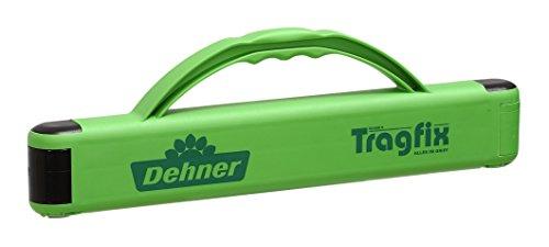 Dehner Tragefix, Verschluß-, Trage- & Lagervorrichtung, bis 20 kg Tragkraft, 470 g, grün