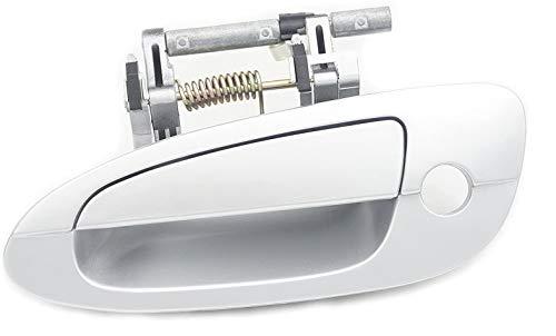 05 altima door handle silver - 2