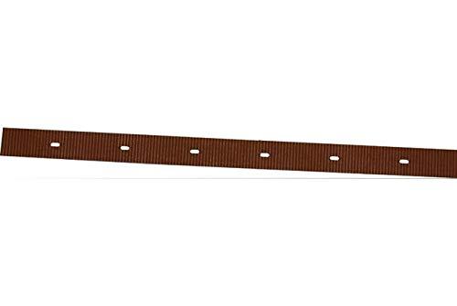 partmax® Sauglippe vorne für Nilfisk BA 410 / CA 410, Abziehlippe, Gummilippe, Abstreifleiste