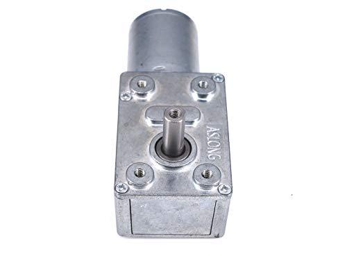 V-TEC DC Micro Gear-Motor 12.0V 50mA(Max) 1960mN.m 150:1 25X32mm 10±10% RPM 164608