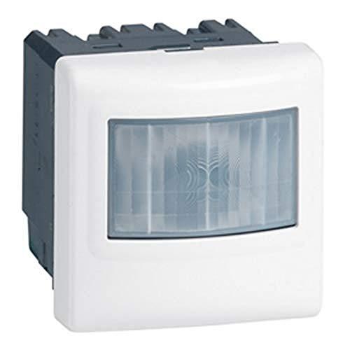 Legrand Management Illuminacion PIR-Bewegungsmelder 180o weiß ohne Neutral