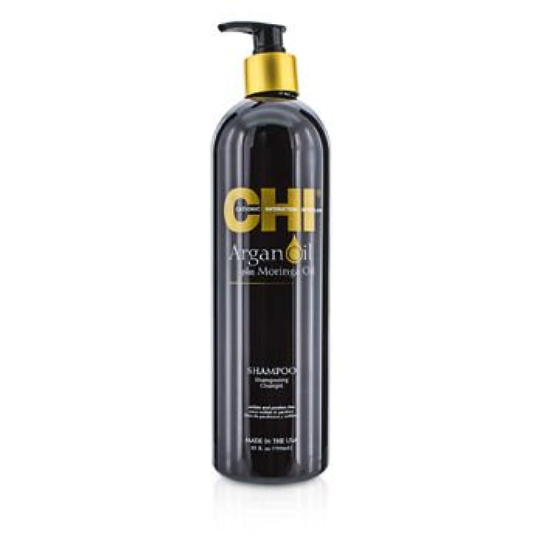 デイジーまぶしさ認知[CHI] Argan Oil Plus Moringa Oil Shampoo 739ml/25oz