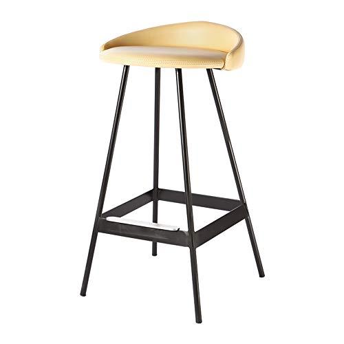 Barkrukken - Bar Kruk Iron Art Bar stoel Home High Kruk moderne eetstoel metalen draad Bar stoel