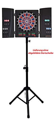 Dartona Mobiler Dartständer Universal - 3