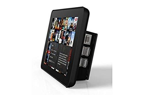 Bundle Raspberry Pi 7  Touchscreen Display & Case [black]
