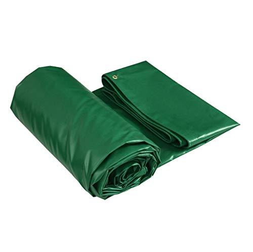 LQq-Bâches Bâche imperméable pare-soleil pare-soleil crème solaire coupe-vent double-face imperméable à l'eau couche couverture de camion tissu de fret industriel polyester filament et PVC pour le cam
