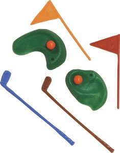 oasis supply cake toppers - 9