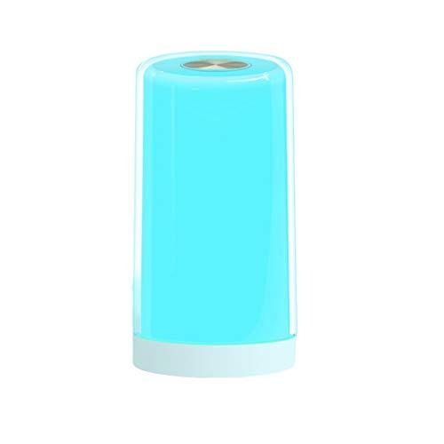 ZJX-F Lámpara de Mesa Creativa Noche luz de Noche lámpara de Noche para niños para niños LED de Despertador LED de Despertador Lámpara de Mesa de Regalo