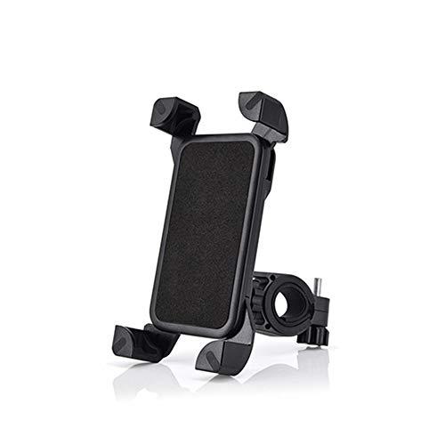 Pessica fietstelefoon universele beugel, 360° rotatie, dubbele verzekering, 3,7-6,8 in