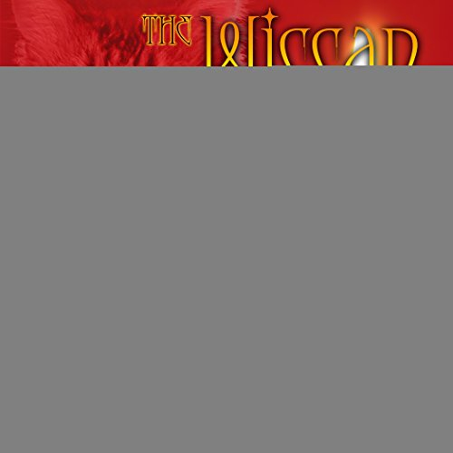 The Wiccan Kitten cover art